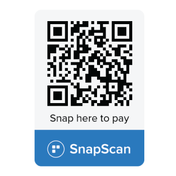 snap scan donate